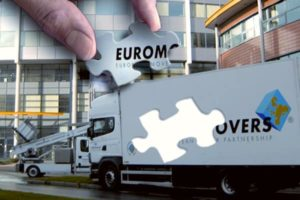 The European Mover Partnership - EUROMOVERS