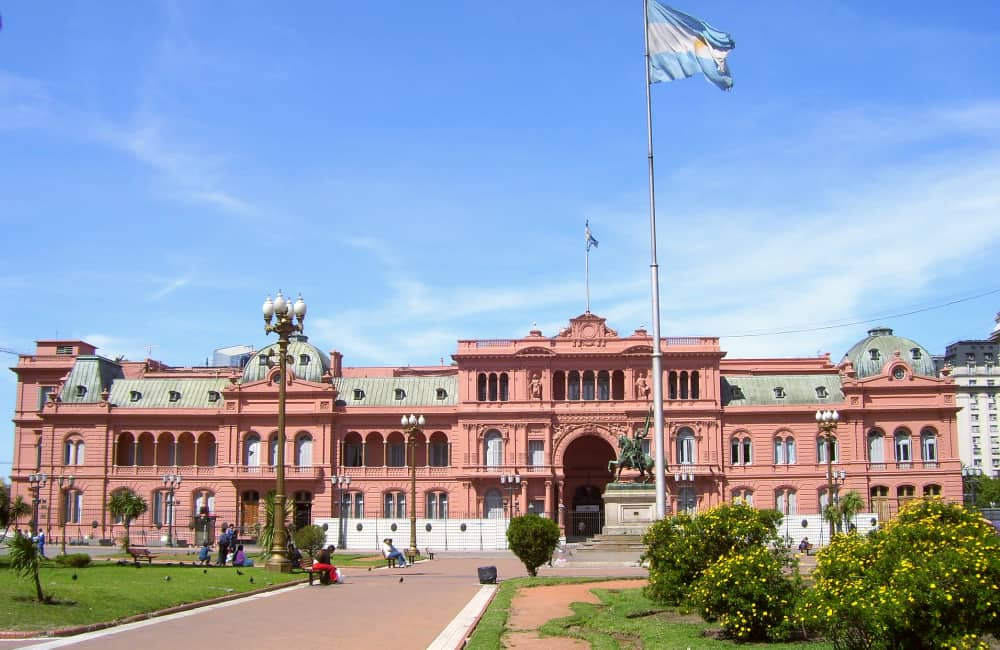 best cities buenos aires argentina