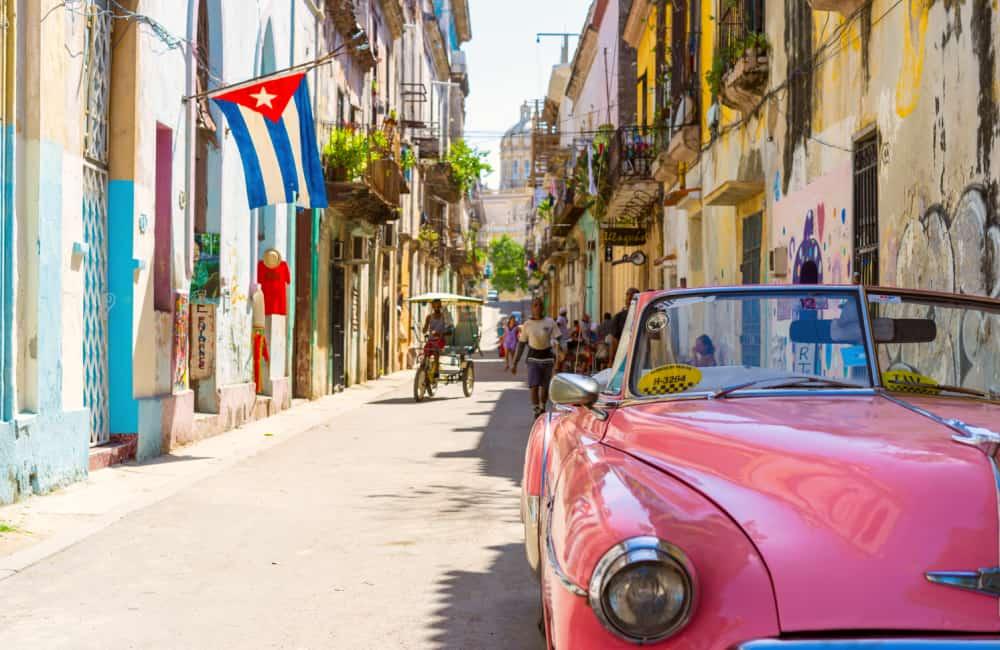best cities havana cuba