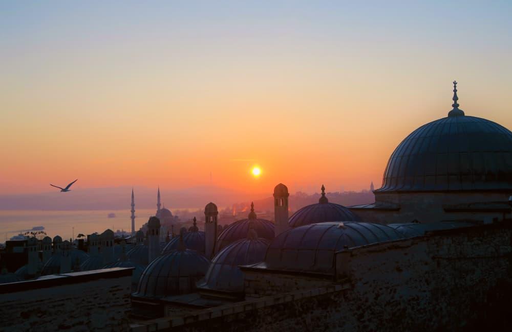 best cities istanbul turkey