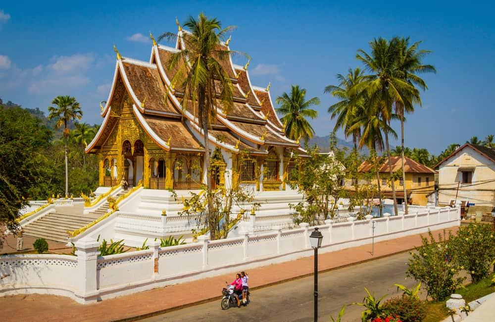 best cities luang-prabang laos