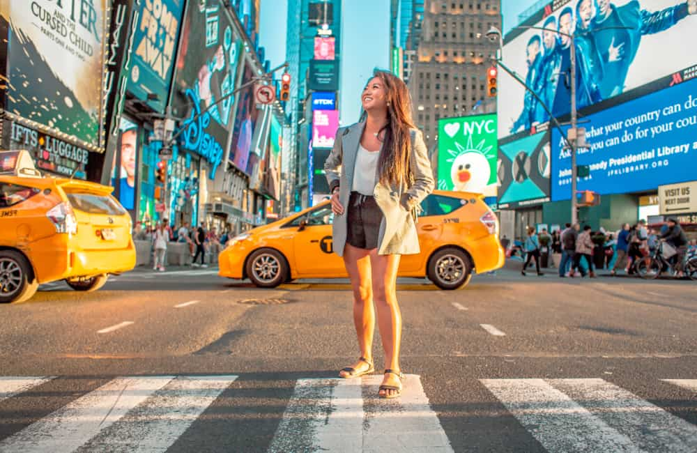 best cities new york usa