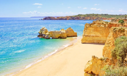 Buying an alternative property & enjoying the good life in Portugal