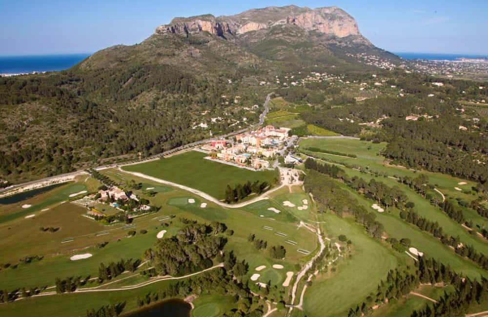 La Sella Golf Spain