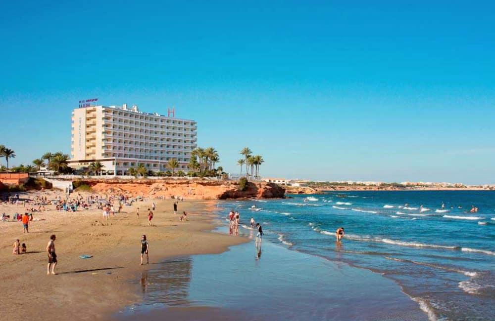 Orihuela Costa - Playa La Zenia