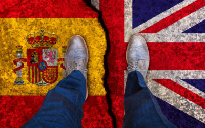 Moving to Spain in the transition period and applying for the new TIE residency card