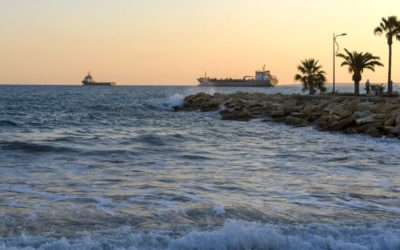 How much does shipping to Cyprus cost in 2020?