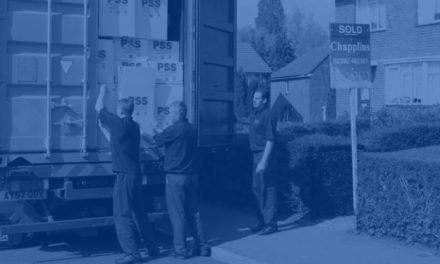 International removals and box / baggage shipping services continue during the current lockdown