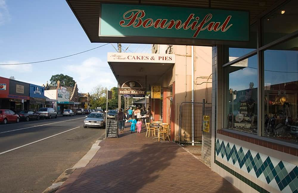 Charming Berry NSW