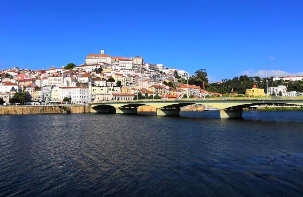 Charming Coimbra Portugal