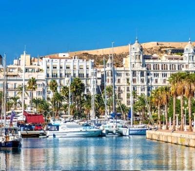 Property Alicante Spain