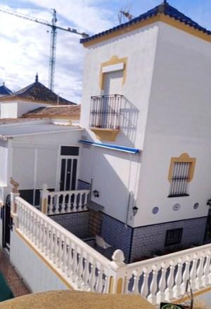 villa in Costa Blanca