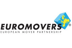 EUROMOVERS Logo