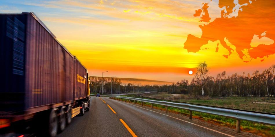 EUROMOVERS – Why you should seriously consider using a European Mover Partnership company