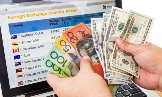 How to choose a foreign exchange broker for your international currency transfer